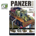 ACCIÓN PRESS PA-ES-0047 - Panzer Aces 47 (Español)