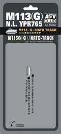 AFV CLUB AF35066 - 1/35 M113G (G) NATO Tracks