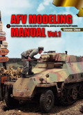 AFV CLUB - AFV Modelling Manual #01 - English