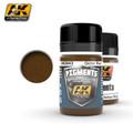 AK INTERACTIVE AK 2043 - Ocher Rust Pigment (35ml)