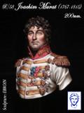 ALEXANDROS MODELS R/58 - 200mm Joachim Murat (1767-1815)