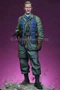 ALPINE MINIATURES 16019 - 1/16 German Fallschirmjäger