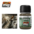 AMMO OF MIG JIMENEZ A.MIG-1200 - Streaking Grime for Interiors (35ml)