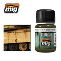 AMMO OF MIG JIMENEZ A.MIG-1207 - Streaking Grime for US Modern Vehicles (35ml)