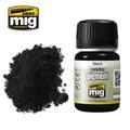 AMMO OF MIG JIMENEZ A.MIG-3001 - Black (35ml)