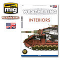 AMMO OF MIG JIMENEZ A.MIG-4515 - The Weathering Magazine 16 Interiors - ENGLISH
