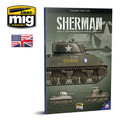 AMMO OF MIG JIMENEZ A.MIG-6080 - Sherman: The American Miracle - ENGLISH