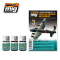 AMMO OF MIG JIMENEZ A.MIG-7416 - Early RAF Fighters and Bombers Set