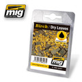 AMMO OF MIG JIMENEZ A.MIG-8407 - Birch - Dry Leaves
