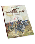 ANDREA MINIATURES AP-050I - Custer and the Gettysburg Campaign - ENGLISH