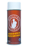 ANDREA MINIATURES APS-01 - Andrea Priming Spray White (400ml)