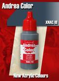 ANDREA MINIATURES NAC-18 - Slate Grey (17ml)