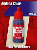 ANDREA MINIATURES NAC-28 - Violet (17ml)