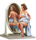ANDREA MINIATURES PIN UP-21 - 1/22 Suncare
