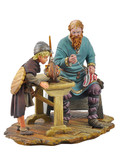 ANDREA MINIATURES SV-06 - 1/32 Two Generations