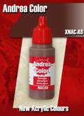 ANDREA MINIATURES NAC-48 - Dark Brown (17ml)