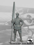 BLACK DOG F32013 - 1/32 RFC Fighter Pilot No 1