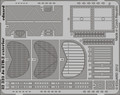 EDUARD 32323 - 1/32 Ju 87B-2 Exterior (Photoetch)