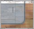 EDUARD 73417 - 1/72 Akagi Carrier Deck Lift Area (Photoetch)