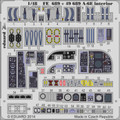 EDUARD FE689 - 1/48 A-6E Interior S. A. (Photoetch)
