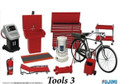FUJIMI 11373 - 1/24 Garage & Tool Series Tools 3