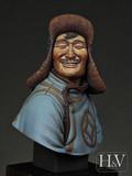 HEROES & VILLAINS - 1/12 Mongol Rider, 1241
