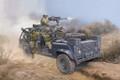 HOBBY BOSS 82449 - 1/35 RSOV w/MK 19 Grenade Launcher