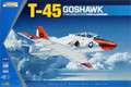 KINETIC K48038 - 1/48 T-45 Goshawk