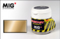 MIG PRODUCTIONS F612 - Brass (20ml)