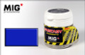MIG PRODUCTIONS F616 - Neptune Blue (20ml)