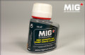 MIG PRODUCTIONS P409 - Wet Effects and Damp Earth Mixture (75ml)