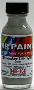 MR. PAINT MRP-104 - SEA Camouflage FS36622 (30ml)