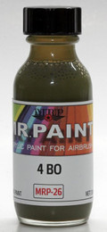 MR. PAINT MRP-26 - 4BO Russian Green (30ml)