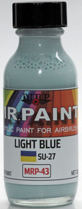 MR. PAINT MRP-43 - Light Blue SU-27 (30ml)