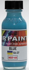 MR. PAINT MRP-44 - Blue Su-27 (30ml)