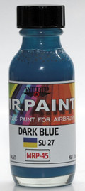 MR. PAINT MRP-45 - Dark Blue Su-27 (30ml)