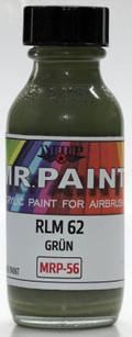 MR. PAINT MRP-56 - RLM 62 Grun (30ml)