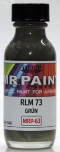 MR. PAINT MRP-63 - RLM 73 Grun (30ml)