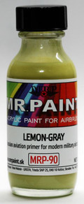 MR. PAINT MRP-90 - Lemon-Gray (30ml)