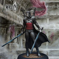 NOCTURNA MODELS MT10 - 30mm Marduk