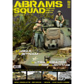 PLA EDITIONS AS05ENG - Abrams Squad 05 - English