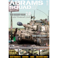PLA EDITIONS AS07ENG - Abrams Squad 07 - English