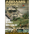 PLA EDITIONS AS10ENG - Abrams Squad 10 - English