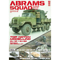 PLA EDITIONS AS13ENG - Abrams Squad 13 - English