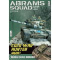 PLA EDITIONS AS18ENG - Abrams Squad 18 - English