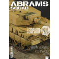 PLA EDITIONS AS21ENG - Abrams Squad 21 - English