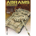 PLA EDITIONS AS22ENG - Abrams Squad 22 - English