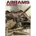 PLA EDITIONS AS23ENG - Abrams Squad 23 - English