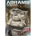 PLA EDITIONS AS24ENG - Abrams Squad 24 - English