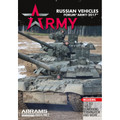 PLA EDITIONS ASREF02 - Forum Army 2017 Russian Vehicles - Abrams Squad References - English